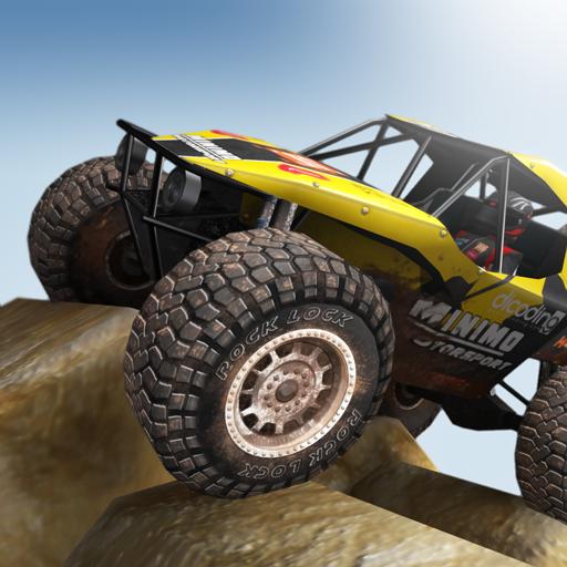 تحميل لعبة Extreme Racing Adventure مهكرة نقود لا نهاية