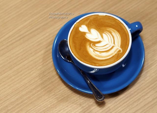 Wayne's Signature Coffee RM 11