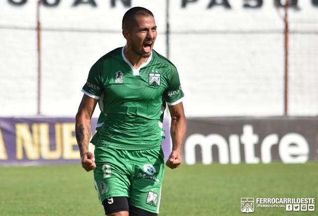 El Verdolaga rescató un empate en Núñez