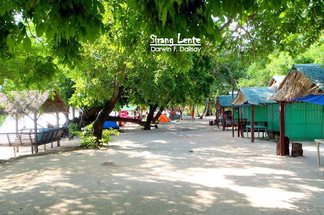 White Beach Palawan