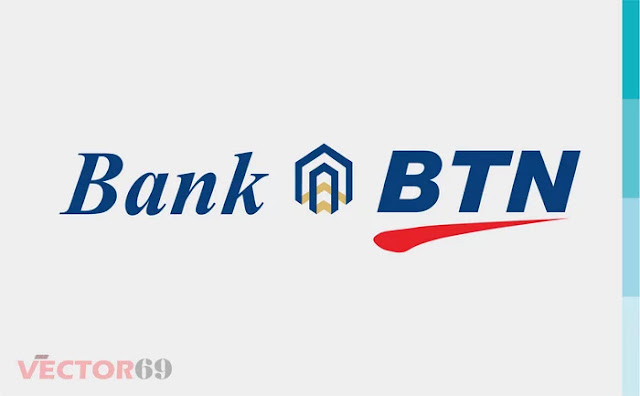 Logo Bank BTN (Bank Tabungan Negara) - Download Vector File SVG (Scalable Vector Graphics)
