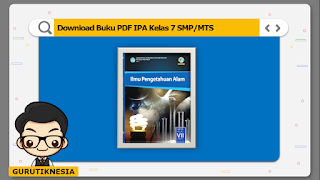 download ebook pdf  buku digital ipa kelas 7 smp/mts