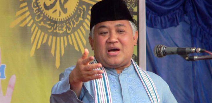 """Pemerintah Kembali Diingatkan, """"Apa Coba Salahnya Gerakan Din Syamsuddin Dkk di KAMI Kok Malah Sering Diintimidasi?"""""""