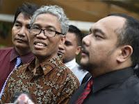 """Indonesia Police Watch: """"Harusnya POLRI berterima kasih pada BUNI YANI"""" kok malah dijadikan TERSANGKA?"""