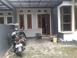 Rumah Dijual Jalan Gito Gati Sariharjo Sleman Siap Huni Dalam Perumahan 4