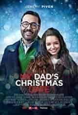 Imagem My Dad's Christmas Date - Dublado