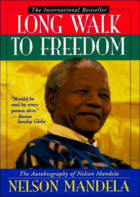 Long Walk to Freedom pdf free download