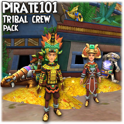 Pirates of The Spiral