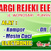 Download Desain Spanduk Servis Elektronik Vector CDR