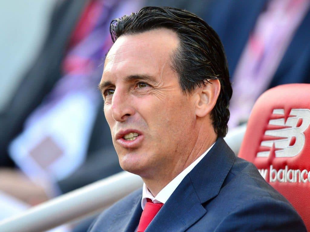 Former Arsenal manager, Unai Emery gets new job