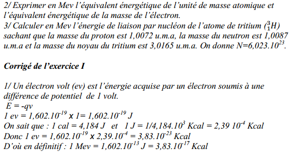exercice injection surjection corrigé