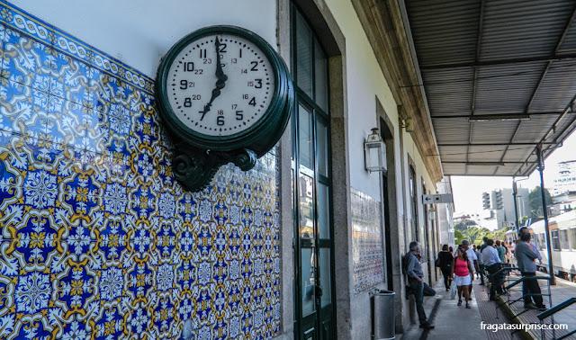 Estação ferroviária de Peso da Régua, Portugal