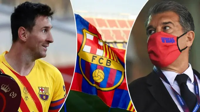 World's most valuable sports teams 2021: Barcelona tops in the football world