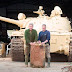 Man finds £2million worth of gold in tank he bought on ebay (Photos)