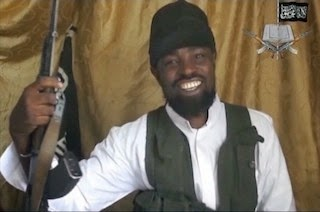 boko haram fighters abuja