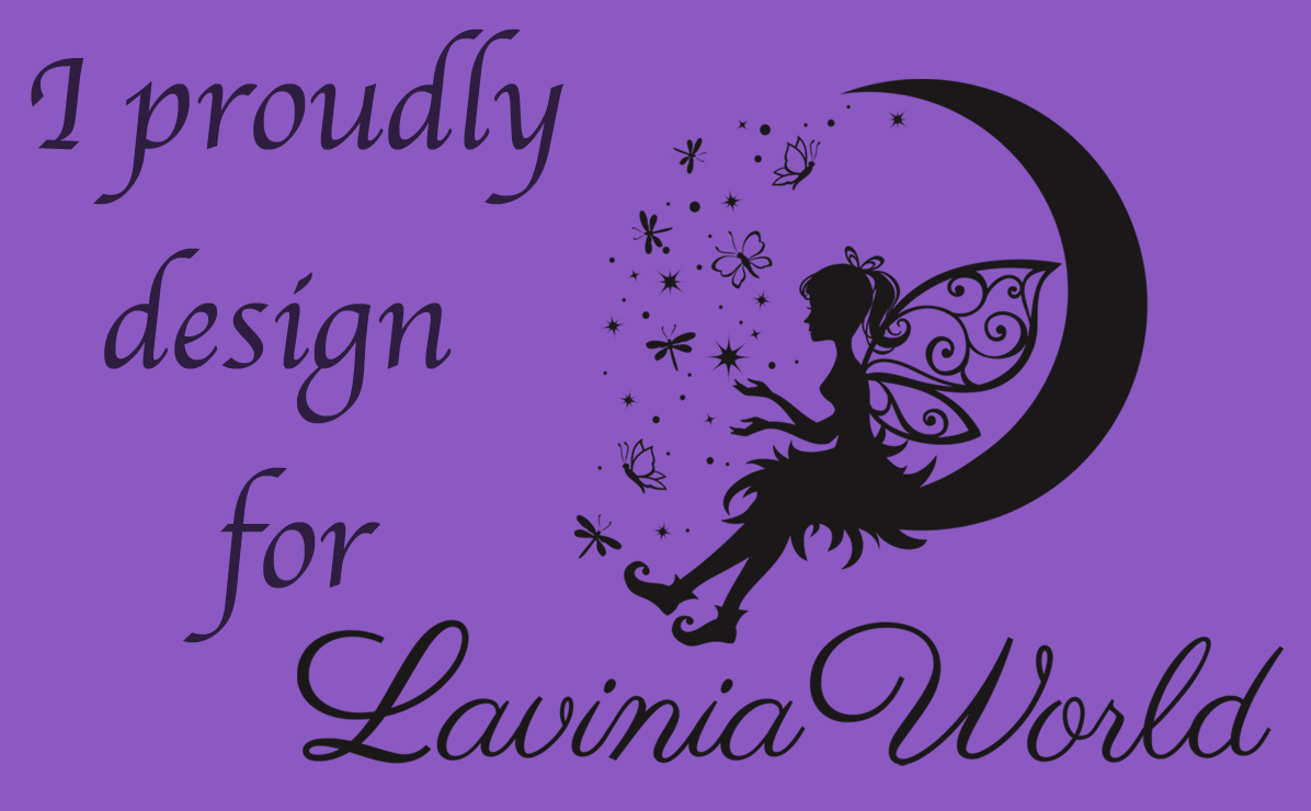 Proud Designer for Lavinia World