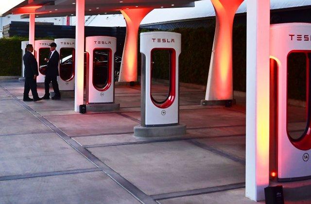 El mercado de Tesla no es tan grande como la gente piensa