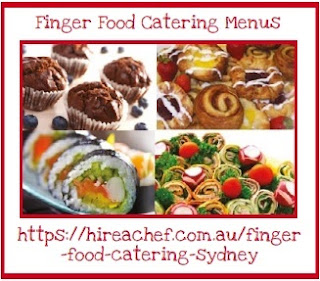 Finger Food Catering Sydney – Just Enhance Your Knowledge Now! 6
