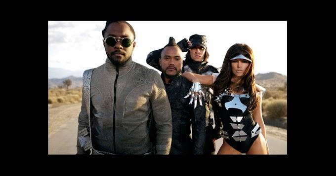 Black Eyed Peas em dose dupla
