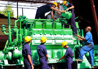 Floatila Marine Based Company Recruitment For Electrical Technicians, Electrical Engineers and Trainees