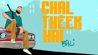 Chal Theek Hai Lyrics - Bali