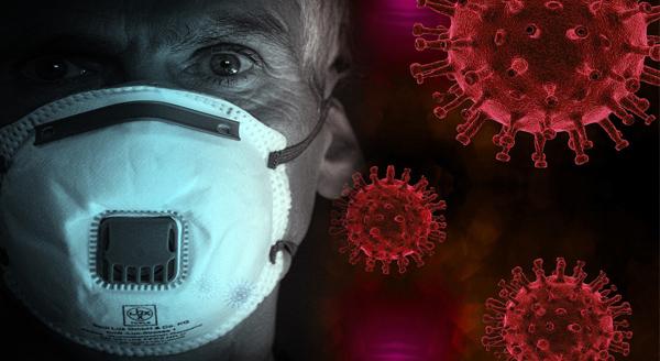 كيف تحمي نفسك من خطر الإصابة بمرض فيروس كورونا.