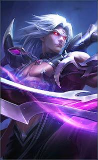Martis Ashura King Heroes Fighter of Skins V5