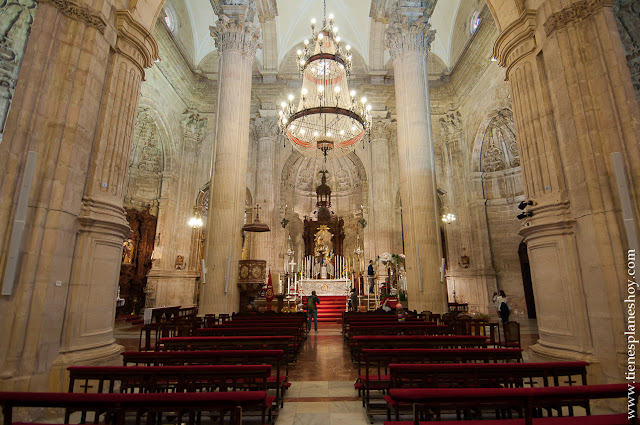 Visitar Ronda Iglesia