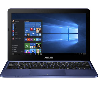 Asus E200HA Driver Download