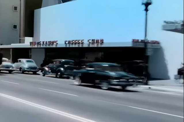 Coffee Shop on Wilshire randommusings.filminspector.com