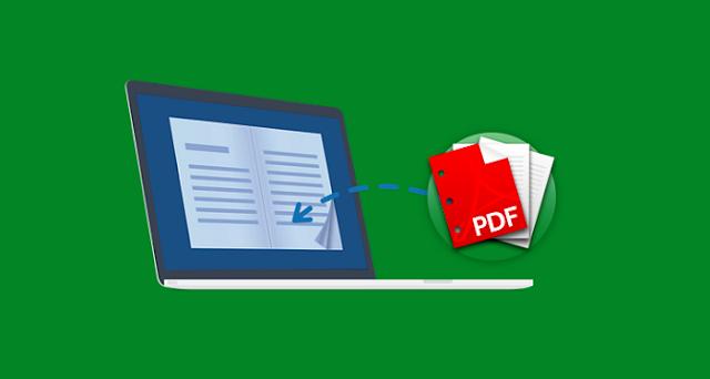 PDF Word - Word PDF çevirici