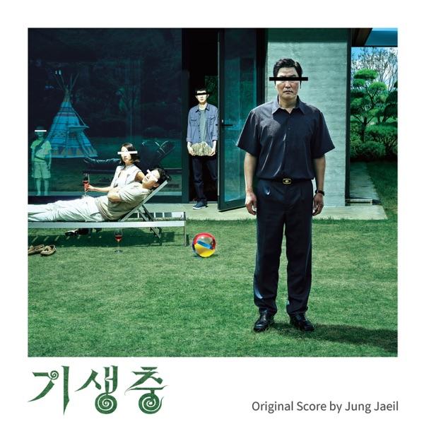 Jung Jae Il – Parasite