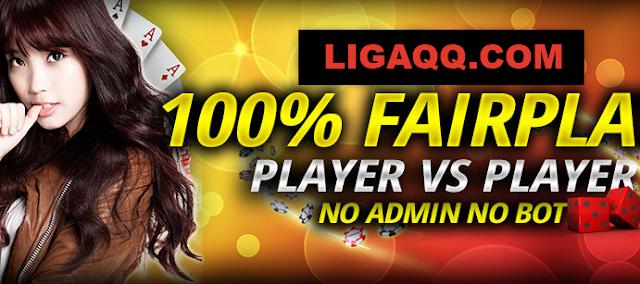 Ligaqq.com akan membantu proses taruhan yang aman