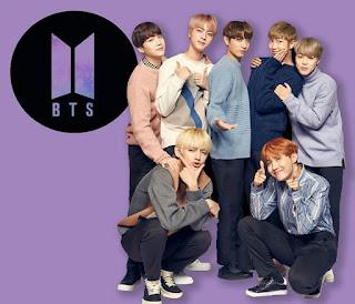 صور بتس BTS بي تي اس خلفيات رائعة لفرقة كوريا 1