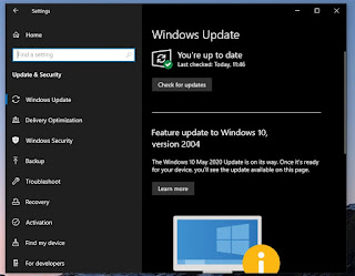 cara install ulang windows 10