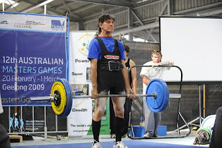 How To Protect Your Back When DeadLifting