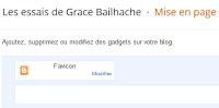 grace bailhache blogger favicon mise en page