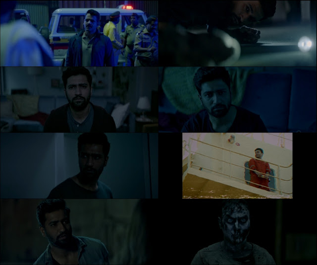Bhoot Part One: The Haunted Ship 2020 Download 1080p WEBRip