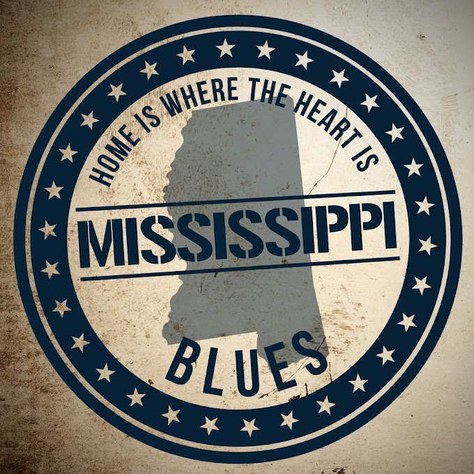 Various Artists - Home is Where the Heart Is: Mississippi Blues [iTunes Plus AAC M4A]