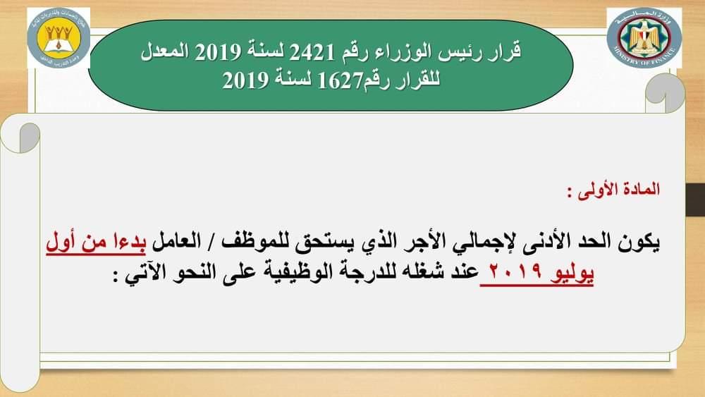 س و ج.. وزارة المالية تصدر بيان رسمي بالاجابة على كل الاسئلة الخاصة بالحد الأدني 0%2B%25288%2529