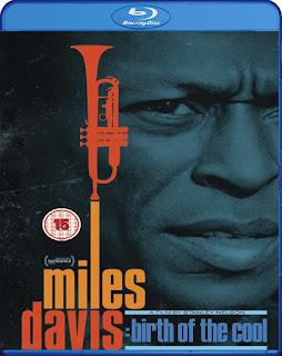Miles Davis: El Nacimiento de lo Cool [BD25] *Subtitulado