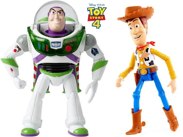 Buzz l'Eclair - Woody