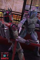 Star Wars Black Series Mandalorian Loyalist 43