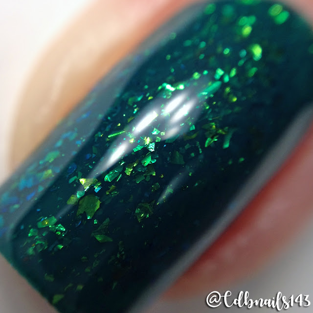 Bliss Polish-Secret Groves
