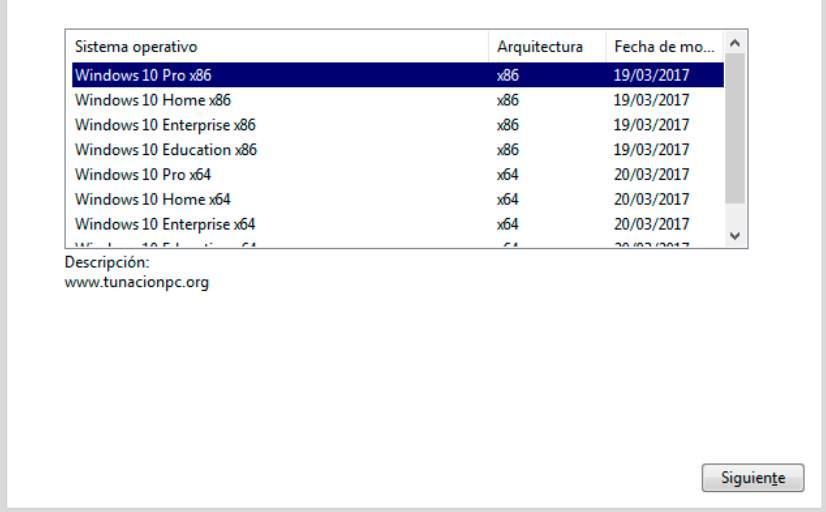 Windows 10 Final Todo En uno (32 y 64 bits) Full ISO [Español]