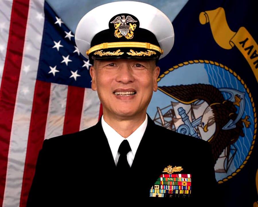 Image result for Col Nguyen Tu Huan (Navy)