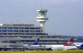 FG shut down three international airports over coronavirus pandemic