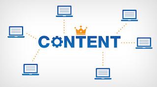 Jenis Kategori Blog Yang Selalu Ramai Pengunjung