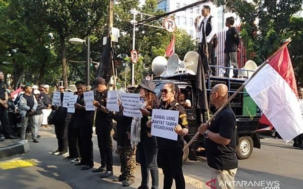 Bela Gubernur Anies, GL Pro 08 Ancam Polisikan Fraksi PSI
