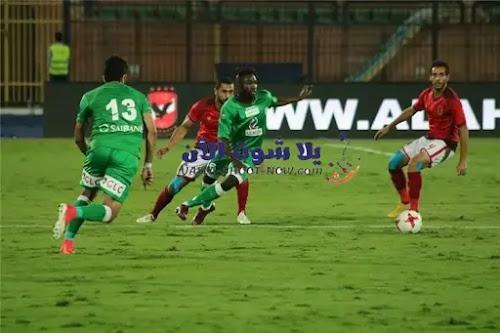 موعد مباراة الاهلي والاتحاد السكندري في الدوري المصري الممتاز